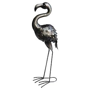 Vogel Esculturas distintos tipos de pájaro jardín decoración