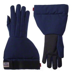 CRYO-INDUSTRIAL GLOVES, Gauntlet Length, Waterproof Extra Large by Tempshield (Image #2)