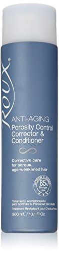 (Roux Rejuvenating Porosity Control Corrector and Conditioner, 10.1 Ounce)