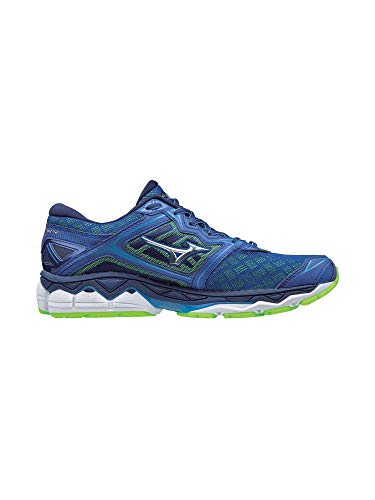 Pictures of Mizuno Men's Wave Sky Running Shoes 410942.5E73.12.0950 2