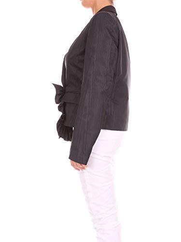 Lana Donna MSGM Blazer Nero 2441MDG1018410699 6wa7q7HA