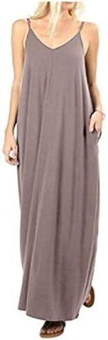 [해외]プラムスワンプ 롱 원피스 여성 리조트 캐 미 솔 / Plum Swamp Long Dress Ladies Resort Cami Sole