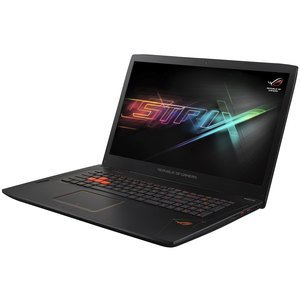 PC portátil – Asus ROG Strix g702vm-gc071t – Intel Core i5 – 6300HQ 8