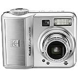 Kodak Easyshare C360 5 MP Digital Camera with 3xOptical Zoom