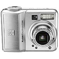 Kodak Easyshare C360 5 MP Digital Camera with 3xOptical Zoom
