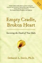 Empty Cradle, Broken Heart Publisher: Fulcrum Publishing; Revised & enlarged edition