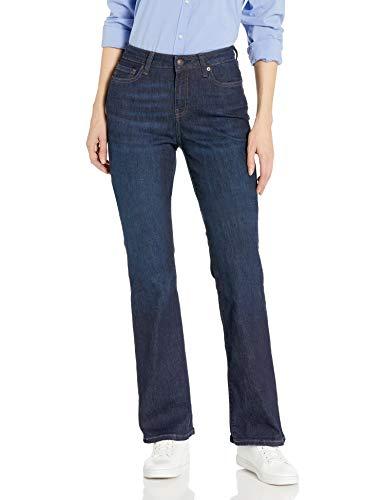 Amazon Essentials Women's Standard Slim Bootcut Jean