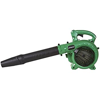 Amazon hitachi rb24eap 239cc 2 cycle gas powered 170 mph hitachi rb24eap 239cc 2 cycle gas powered 170 mph handheld leaf blower publicscrutiny Gallery