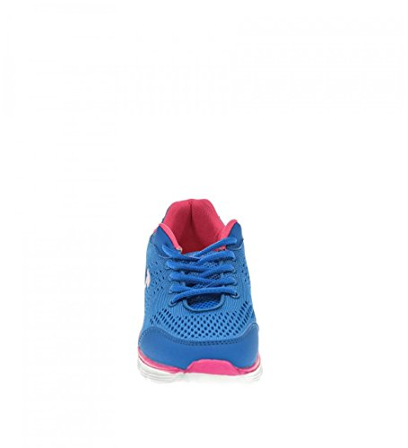 Mujer Mujer Azul Deportivo Paredes LD18065 FTwvqx5n5A