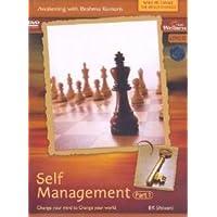 Self Management Part 1
