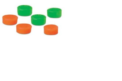 Tyr Ear Plugs (TYR multi colored silicone ear plugs by TYR)