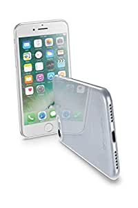 Cellularline Ultra Slim Case For Apple Iphone 7, Clear