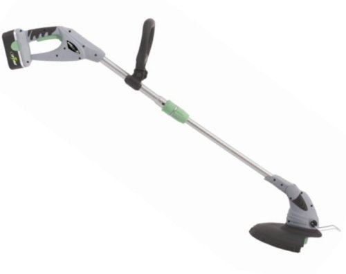 Earthwise CST00012 12-Inch 18-Volt Cordless Electric String Trimmer
