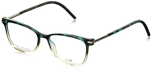 (Marc Jacobs frame (MARC-53 TOZ) Optyl Mix Green - Black)
