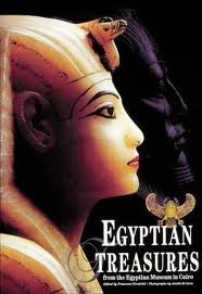 Treasures of the Egyptian Museum