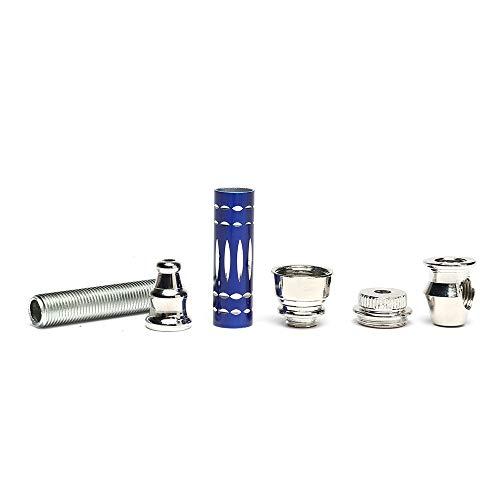Portable Creative Mini Tube Pipe-Hot Selling Steel Screen Filters
