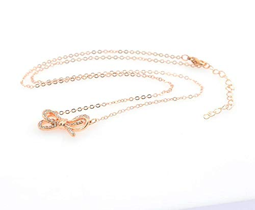 Topgee Fashion Trendy Jewelry Copper Choker Multi Layer Necklace Gift for Women Boho Popular Personality Jewelry (Great Choice Jewel Dog Collar)