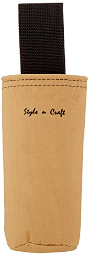 (Style n Craft 76-022 Spray Paint Can Holder in Polyester)