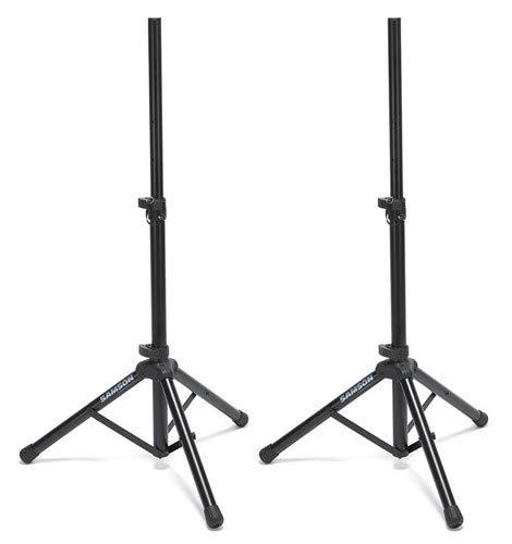 Samson Speaker Stand (SASP50P) by Samson Technologies