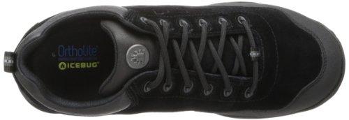 Icebug RB9X Linden Trail Men's Black Shoe rv4xAqrEw