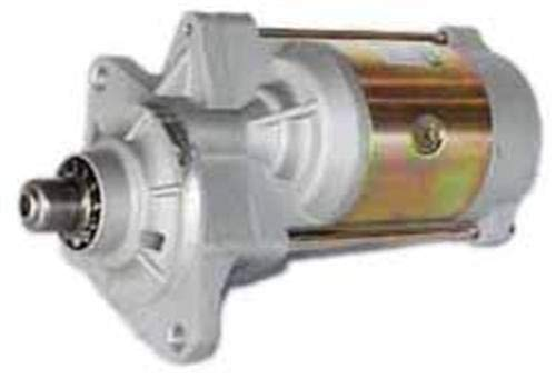TYC 1-06669 Ford F-Series Replacement Starter (Starter Duty Super Econoline)