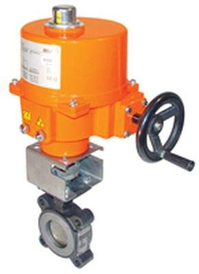 Inc Butterfly Valve Usa Belimo Aircontrols