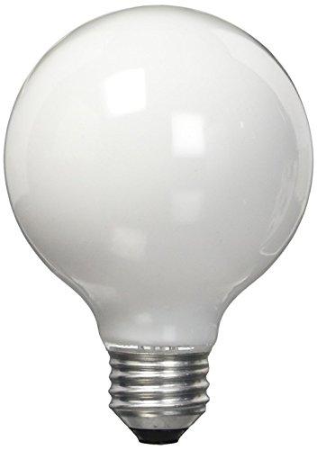 Sylvania 15882 - 40G25W/3PK/RP G25 Decor Globe Light Bulb