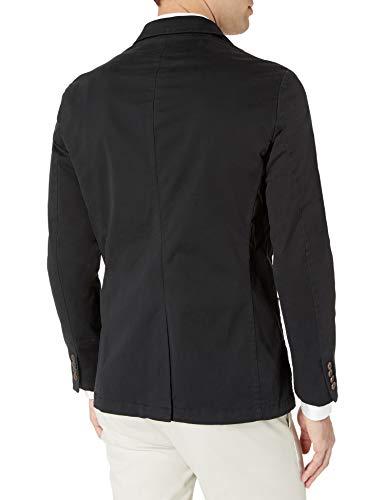 Amazon Essentials Manteau de Sport Tissé Blazers-and-Sports-Jackets Homme