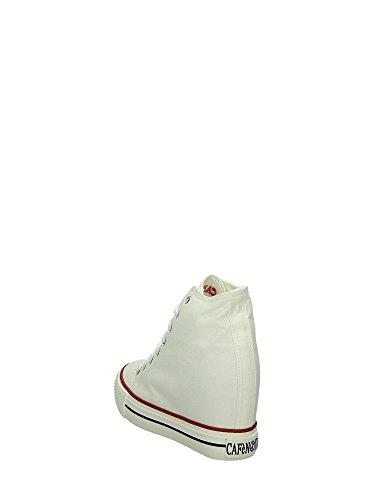 Kangas Kiila Con Sinivalkoinen Cm 8 Sneaker Naisten Noir Cafe Korkealla awxqUYtnX