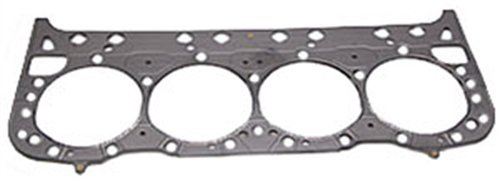 (Cometic Gasket C5646-040 MLS .040 Thickness 4.100 Head Gasket for Small Block Chevy LT1)