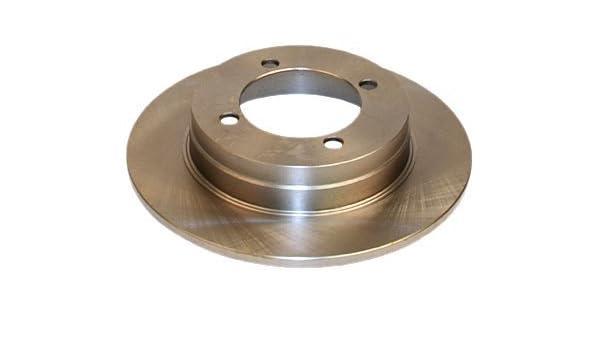Power Slot 126.42056CSL Slotted Brake Rotor