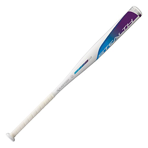 Easton FP17SY11 Stealth Youth 11 Fastpitch Softball Bat, 29