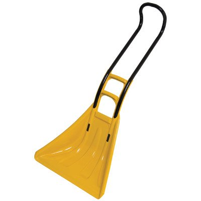 24'' Snow Pusher and Shovel [Set of 6] by ''Ames''