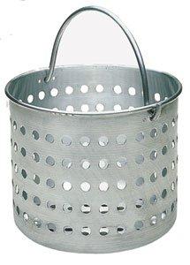 60 QT COMMERCIAL ALUMINUM STEAMER BASKET (60 Quart Steamer Basket)