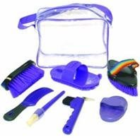 Equine Grooming Kit,Horse Harness, Cattle Harness, Horse, Cattle Care, Aquati...