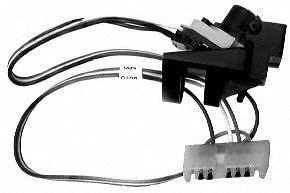 ACDelco D6389A GM Original Equipment Headlamp Dimmer Windshield Wiper and Windshield Wiper Switch
