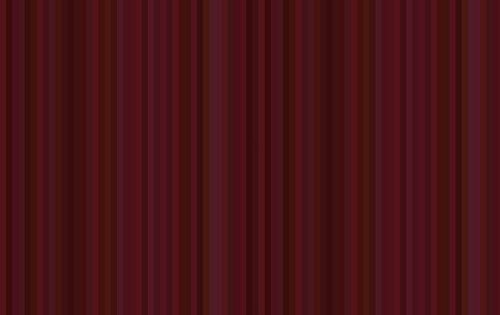 Bright Stripe Fleece (Emily Bieman Fabric Bright Colour Stripes Maroon by Emily Bieman Printed on Fleece Fabric by the Yard by Spoonflower)
