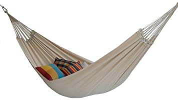 Medium image of paradiso naturalesa double hammock