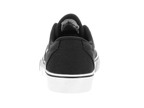 Nike Sb niños embrague Calzado deportivo Formación Black/White