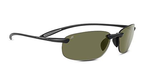 Serengeti Nuvola sunglasses, Satin - Nuvola Serengeti Sunglasses