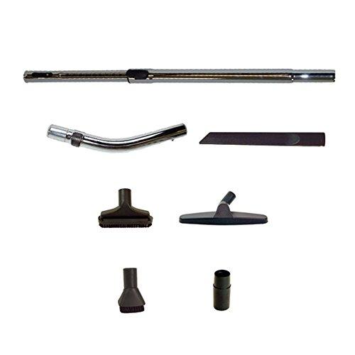 (ProTeam Vacuums AviationVac Tool Kit, 1-1/4-Inch)