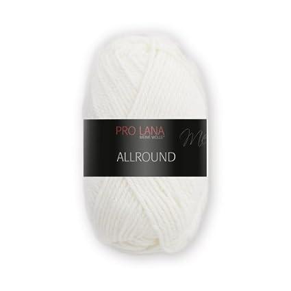 BASIC COTTON von PRO LANA ca Farbe 27-50 g 125 m Wolle