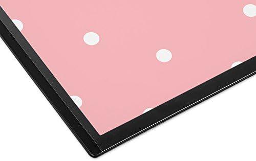 Mr. & Mrs. Panda Kinder, Büro, Schreibtischunterlage Liebe ist nie ohne Schmerz mit Spruch - Farbe Rot Pastell