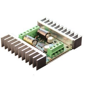 Sabertooth Dual 12A Motor Driver, used for sale  Delivered anywhere in USA
