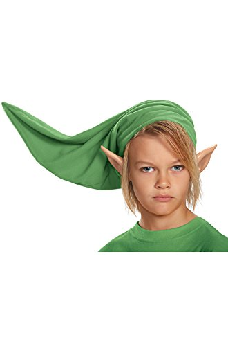 Disguise The Legend Of Zelda: Link Child Costume Kit