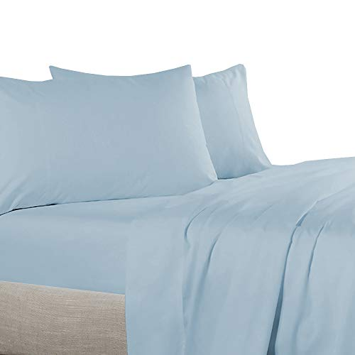 4pcs Bed Sheets Set Premium 2700 TC Softness Wrinkle for sale  Delivered anywhere in Canada