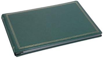 Pioneer Jumbo Magnetic Page X-Pando Album, Royal Blue Pioneer Photo Albums JMV-207/RB
