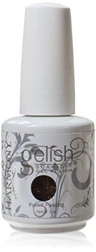 Gelish Sledding In Style Gel Polish, 0.5 Fluid Ounce