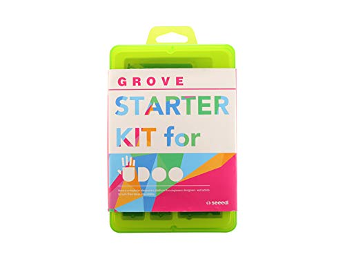 UDOO Grove Starter Kit