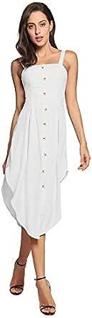 فستان كاجوال فلور جيرل للنساء